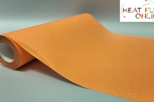 Stardust Fluo Orange 500mm ( 150deg/12sec/medium press/warm peel/40deg wash)